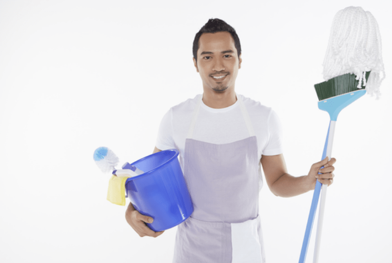 The Charming Beauty of Janitorial Services