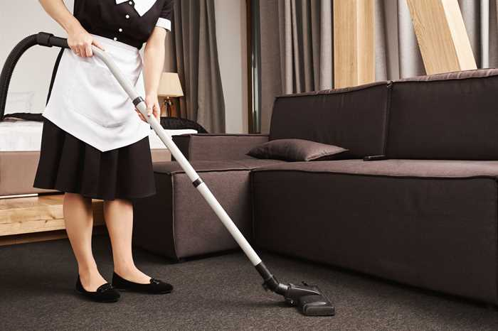 The Benefits of Having Janitorial Services Winnipeg