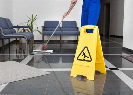 Get to Know the Importance of a Clean Workplace