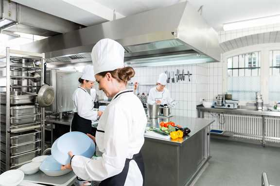 Have Your Commercial Kitchen Winnipeg Cleaned