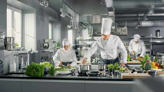 The Importance of Commercial Kitchen Winnipeg Cleaning
