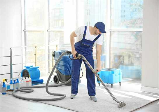 Advantages of Hiring the Best Cleaninig Company in Winnipeg