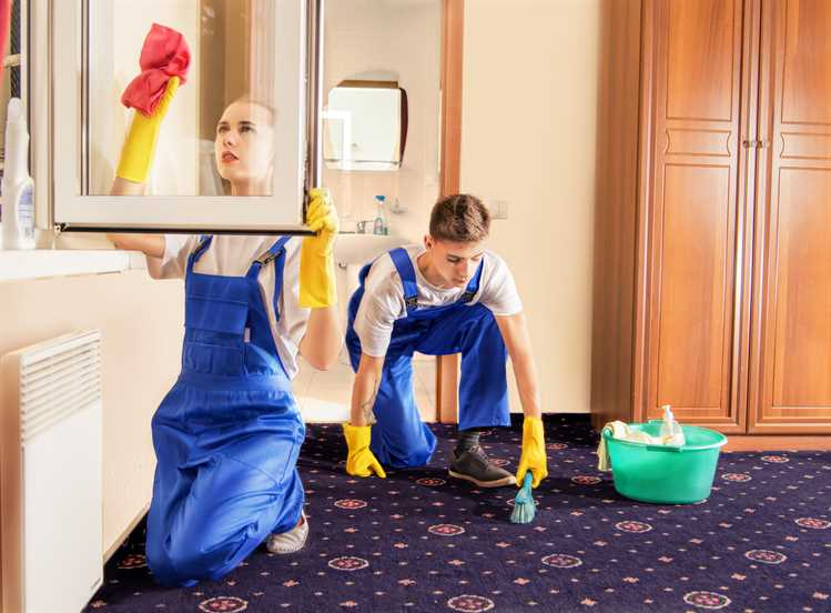 Get Experts to Clean Your Carpets