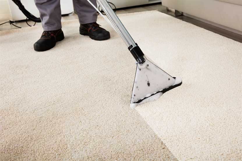 It Takes Professional Service for Corporate Carpet Cleaning