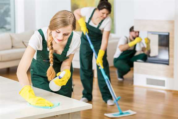 the importance of cleanliness for your business